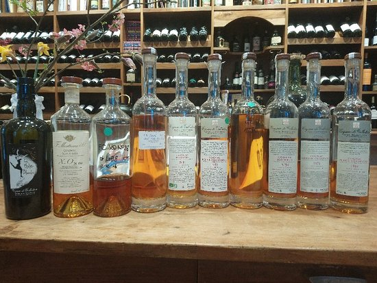 Cognac GROSPERRIN