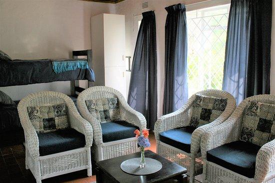 Sabie, South Africa: Executive 6 sleeper - Lounge