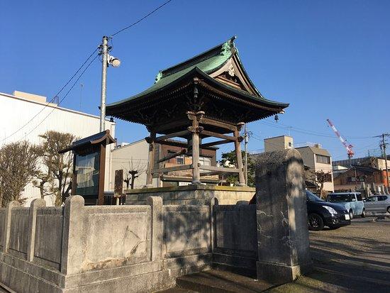 Chogan-ji Temple