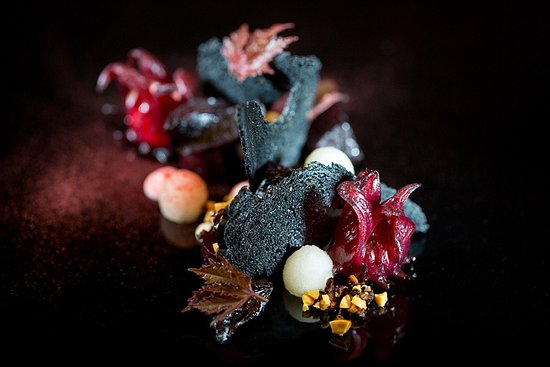 The Umstead Hotel and Spa: Beets