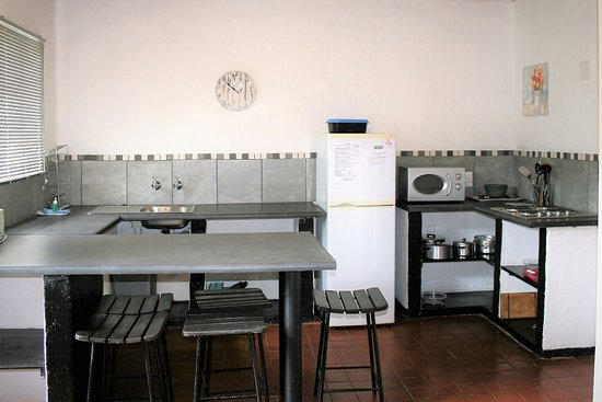 Sabie, Güney Afrika: Executive 6 sleeper - Kitchen