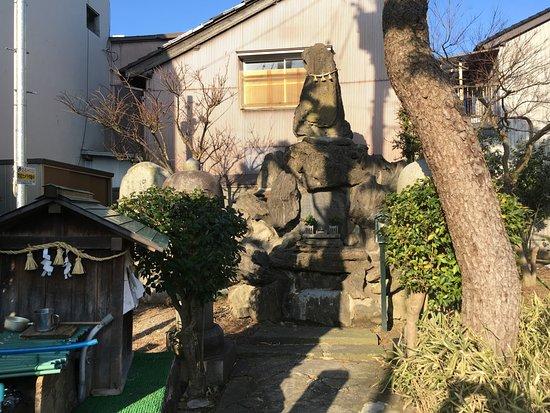 Koshirokubee Monument