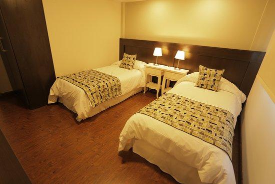 Links apart hotel desde rio grande argentina for Appart hotel 57