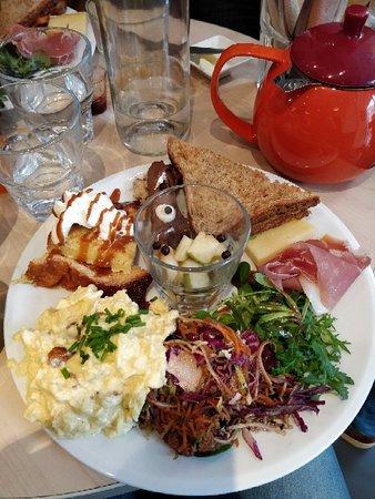 La kitchenette rennes restaurantanmeldelser tripadvisor - La kitchenette rennes ...