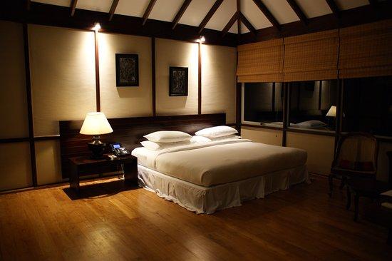 Thirappane, Sri Lanka: Schlafzimmer