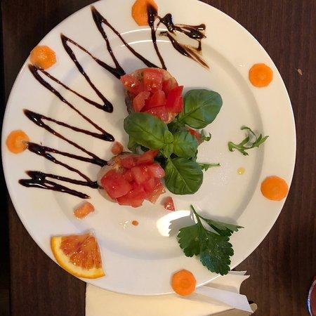 Bad Waldsee, Germany: Beispiele für Speisen