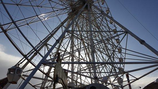 Sky Ranch: The Wheel