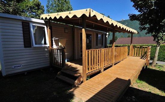 Decouvrez Les Cottages 3 Chambres 2 Salles De Bain Terrasse Xxl