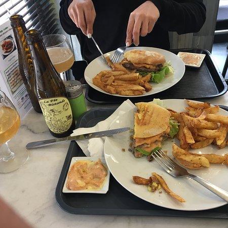 Compose it narbonne restaurantbeoordelingen tripadvisor - V and b narbonne ...