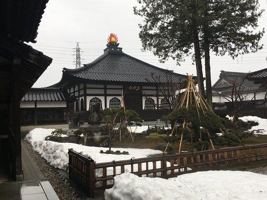 Hankyu-ji Temple