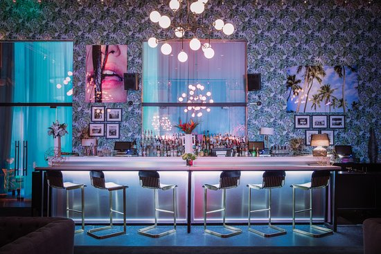Delano South Beach Hotel - UPDATED 2018 Prices & Resort Reviews ...