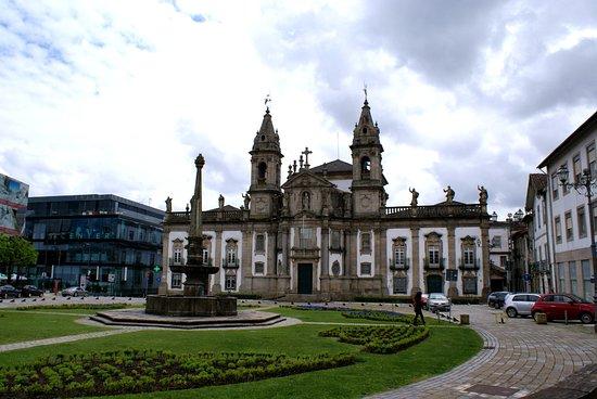Igreja de Sao Marcos
