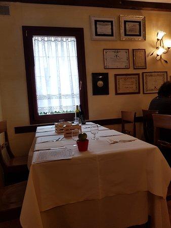 Musile di Piave, Ιταλία: sala