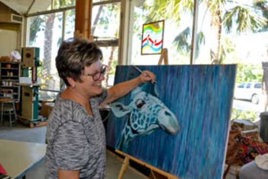 Cape Coral Arts Studio
