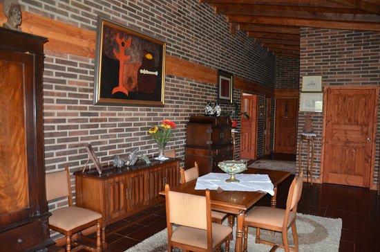 Vilcun, Χιλή: Comedor Clásico