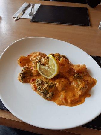Italian Restaurant Ryde