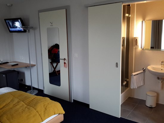 Hotel la Clef d'Or صورة فوتوغرافية