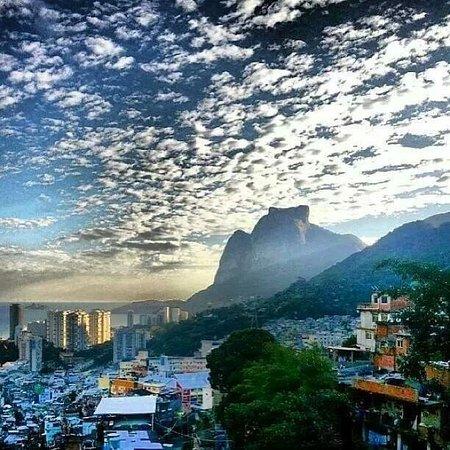 Rocinha Original Tour