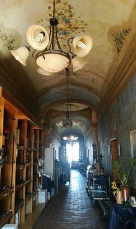 Taverna ristorante al monastero casalecchio di reno for Hotel casalecchio bologna