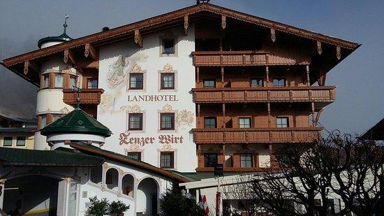 Hippach, Autriche : 20180308_085542_large.jpg