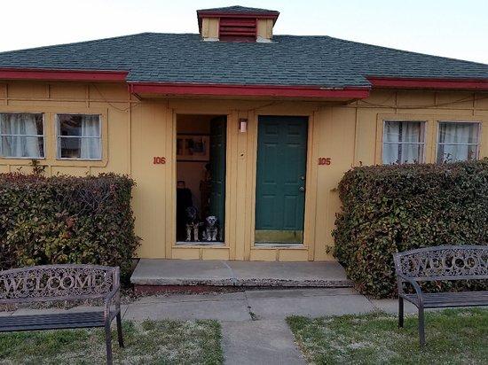 Lincoln Motel 55 6 0 Updated 2018 Prices Reviews Chandler Ok Tripadvisor