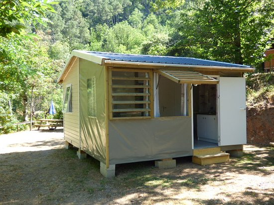 Beaumont, Francja: Mobil-home Fifty 5 personnes