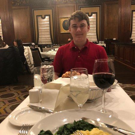 Parker's Restaurant照片