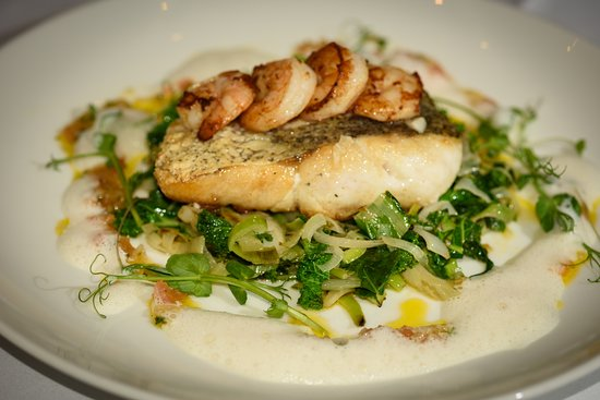 Newmarket-on-Fergus, Ireland: Wild Hake