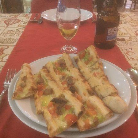 Old Cappadocia Cafe & Restaurant: photo0.jpg