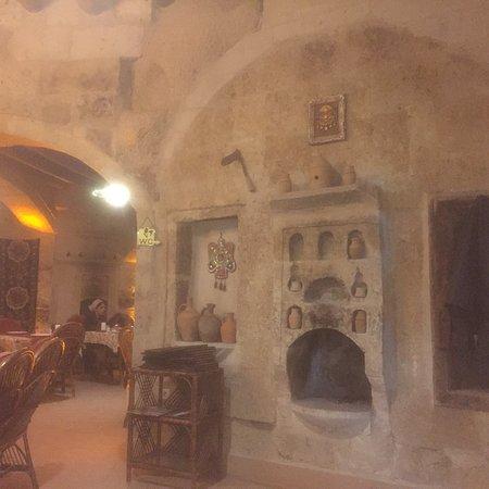 Old Cappadocia Cafe & Restaurant: photo1.jpg
