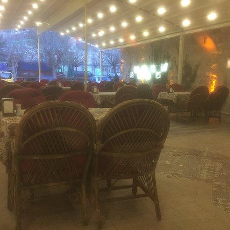 Old Cappadocia Cafe & Restaurant: photo2.jpg