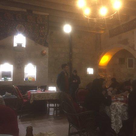 Old Cappadocia Cafe & Restaurant: photo3.jpg