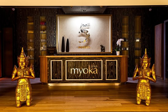 ‪Myoka 5 Senses Spa‬