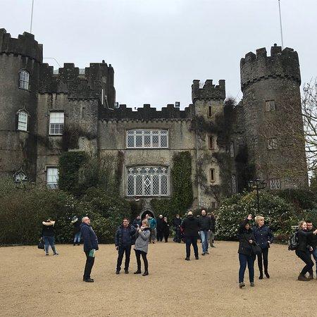 Malahide Castle: photo0.jpg