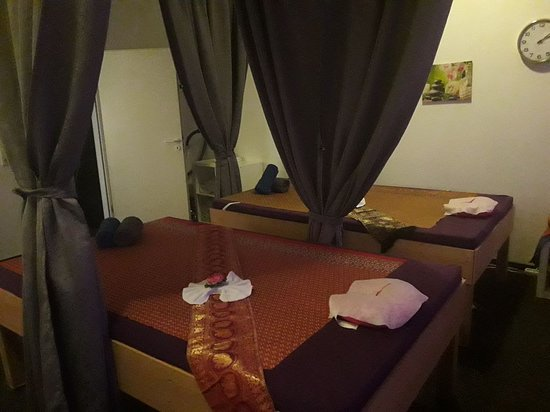 Tomys Thai Massage