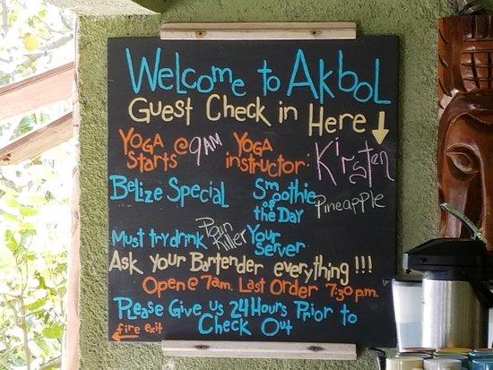 Ak'bol Yoga Retreat & Eco-Resort Photo