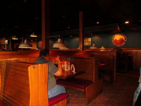 Seekonk, ماساتشوستس: Dining Room