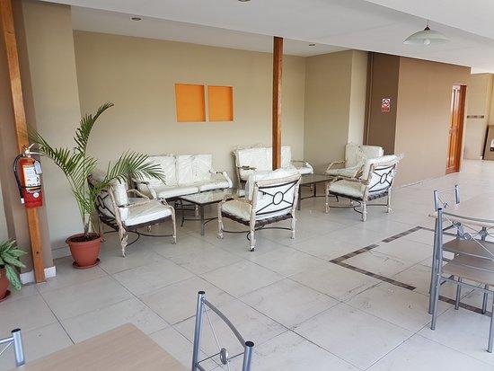 Bilde fra Hotel Las Palmas