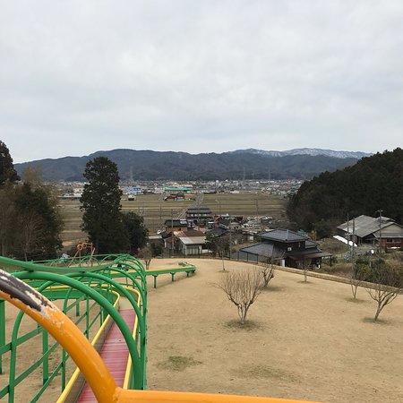 Kyotango Mineyama Midstream Hills Park  Midstream