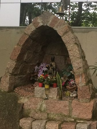 Igreja Nossa Senhora de Mont'Serrat