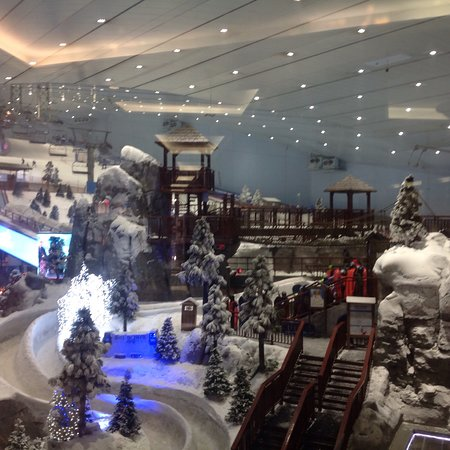 Picture of hilton garden inn dubai mall of the emirates dubai tripadvisor for Hilton garden inn dubai mall of the emirates