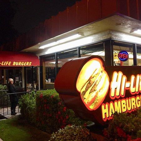 South Pasadena, CA: Dinner time