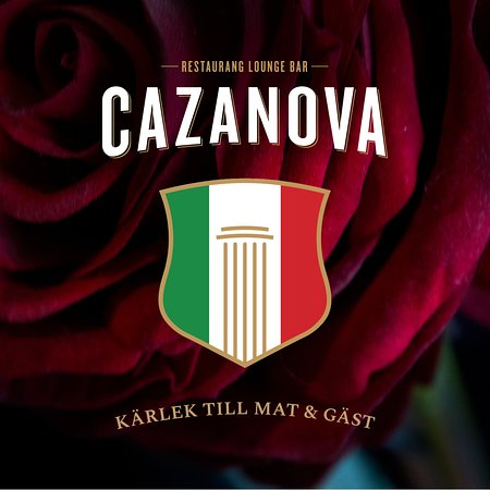 Cazanova Lounge Bar
