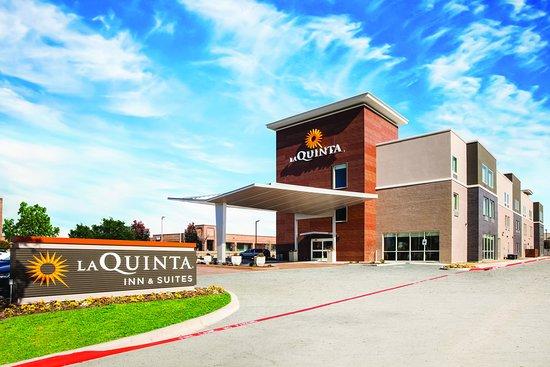 La Quinta Inn & Suites Dallas Northeast-Arboretum