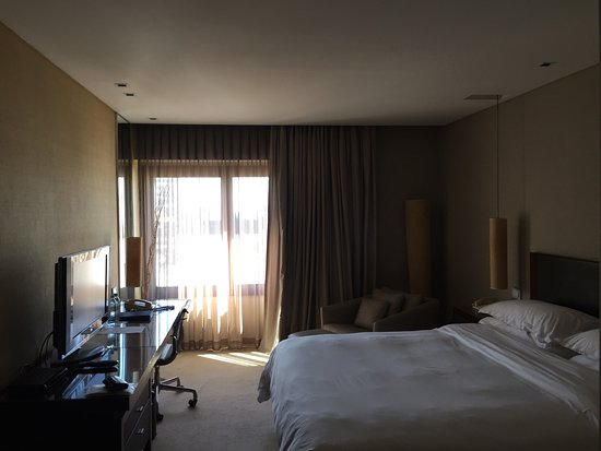 Sheraton Libertador Hotel: photo2.jpg