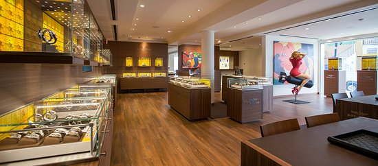 Breitling Watch Boutique