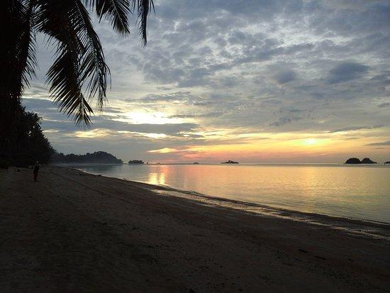 Foto de Langkah Syabas Beach Resort