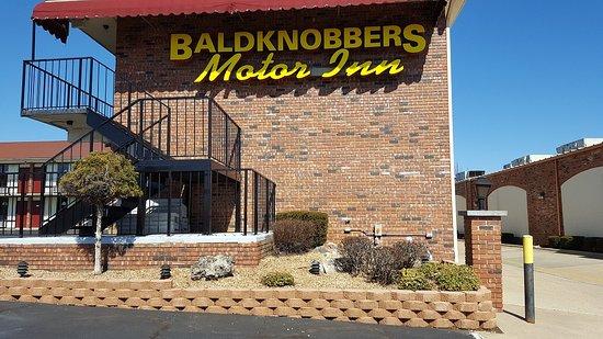 Baldknobbers motor inn updated 2018 prices hotel for Baldknobbers motor inn branson