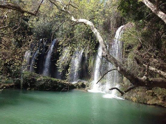 Kursunlu Waterfalls Photo