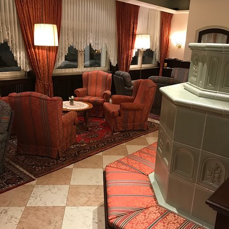 Cristallo Hotel: photo6.jpg